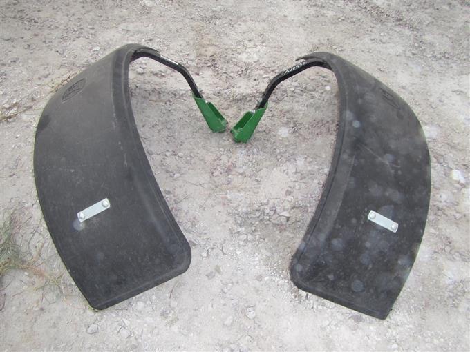 John Deere Mfwd Fenders : Bigiron