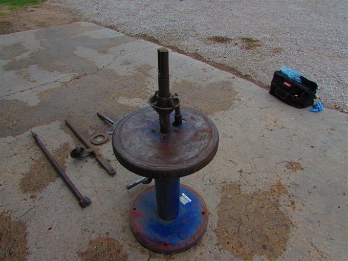 coats 40 40a tire machine manual