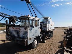 1977 FMC Link Belt HC-48A Truck Crane