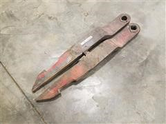 Farmall Fast Hitch 3 Point Arms