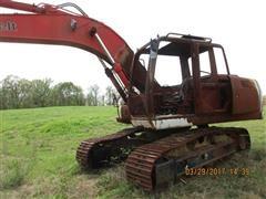 Link Belt 160 Excavator