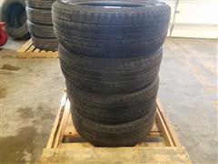 Pirelli Scorpion Tires P245/50R20