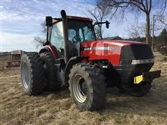 2000 Case IH 220 MFWD Tractor