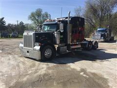 2007 Peterbilt 379 Truck Tractor