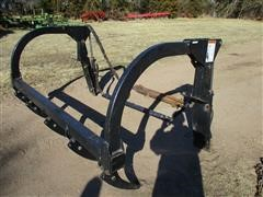 New Holland Grapple Attachment Assembly
