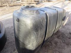 John Deere Tank