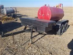 Portable Fuel Tank