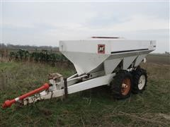 Willmar 600 Single Fan Spreader