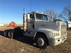 1989 Freightliner FLD120 T/A Truck Tractor