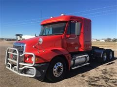2005 Freightliner Century 120 T/A Truck Tractor