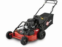 2017 Exmark 30 Self Propelled Bagging Lawn Mower