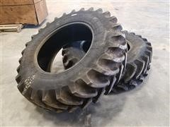Firestone 380/85R28 Radial All Traction Tires