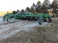 2008 John Deere 2510H Nutrient Applicator