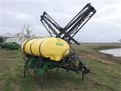 2007 Schaben SF-8500 3 Point Sprayer