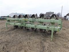 Orthman Row  Stalker SP5000 Crown Cutter/Root Slicer