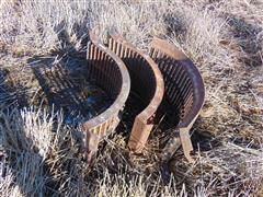 Case IH 1680 Combine Small Wire Concaves