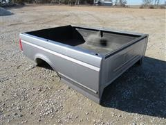 1997 Ford Standard Pickup Box