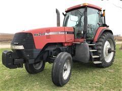 2002 Case IH MX200 Magnum 2WD Tractor