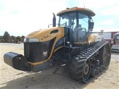 2009 Challenger MT765B Tracked Tractor