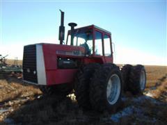1980 Massey Ferguson 4840 4WD Tractor