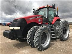 2013 Case IH 290 MFWD Tractor