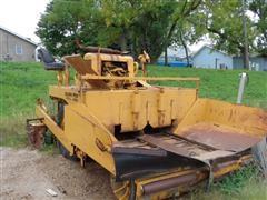 Blaw Knox PF65 Paving Machine