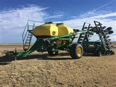 2005 John Deere 1890/1910 Air Seeder