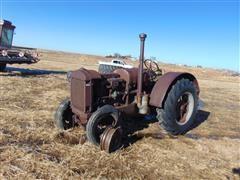McCormick-Deering 15-30 2WD Tractor