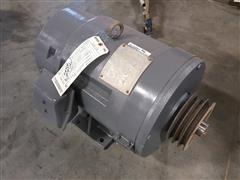 3156-0054 10 KW Generator