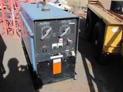1984 Miller Big 20 Arc Welding Generator