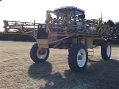 1994 Ag Chem Rogator 664 Self-Propelled Sprayer