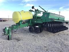 Great Plains Solid Stand 3010 NT Grain Drill