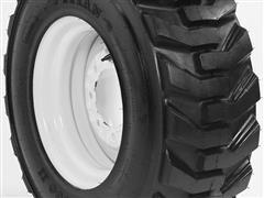(Qty: 4) Titan 12-16.5 12 Ply HD 2000 II Tires