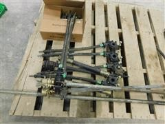 John Deere 1770 Cable Drives and Hex Drive Shafts