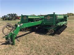 2011 Great Plains 3S-4000HD-6375 Grain Drill