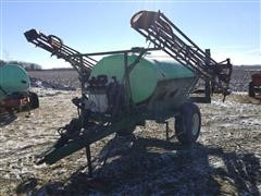 Agro Chem Pull-Type Sprayer