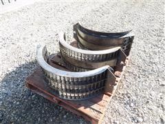 Small Wire Concaves for John Deere STS Combine