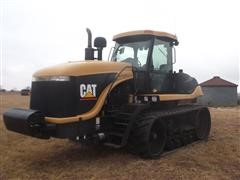 2001 Caterpillar Challenger 85E Tracked Tractor