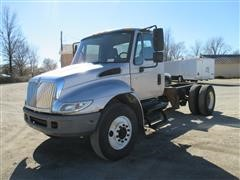 2008 International 4300 Cab & Chassis Truck