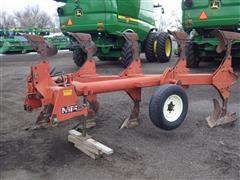 Massey Ferguson MF570 Roll-Over Plow