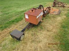 Bush Hog 5M60 Side Cut Mower