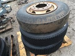 Goodyear Drive Tires