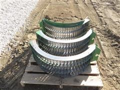 Small Wire Concaves Fit John  Deere STS Combines