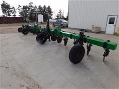 T C Machine 16 Row 30 Liquid  Fertilizer Applicator