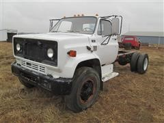 1979 Chevrolet C65 Cab & Chassis