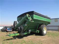 Unverferth Brent 1194 Grain Cart