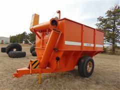 A-L 425 Grain Cart