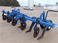 Blue Jet Subtiller II Three Point Subsoiler