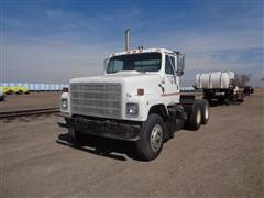 1985 International F2575 Truck Tractor