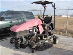 2007 Deweze ATM72LC Slope Mower
